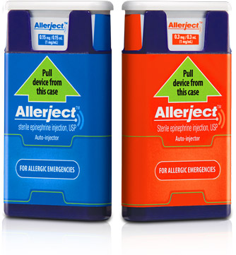 Sanofi recalls all lots of Allerject